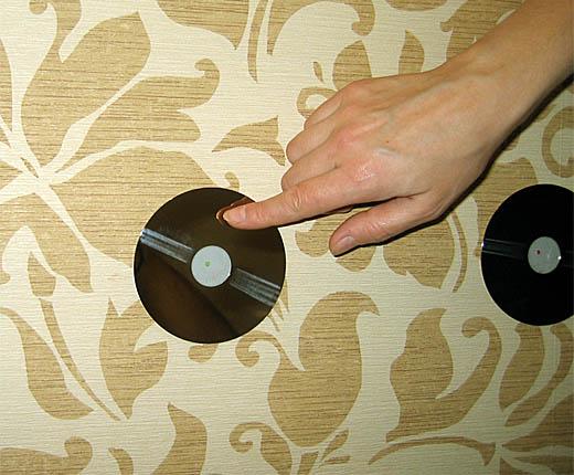 Выключатель плавно включает и выключает свет в подсобном помещении, за год...  2009 Сенсорный выключатель света или...